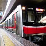 大阪地下鉄が来月民営化(全国初)。河井新社長に聞く。
