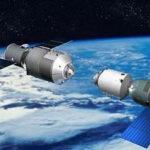 中国の宇宙ステーション「天宮1号」、大気圏再突入し落下へ。