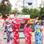姫路ゆかたまつり2019に向けての動画集を紹介しています。