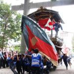 お船祭り松本2019に向けて。動画を紹介。