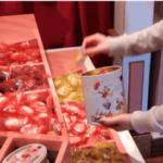 35周年の限定お土産「チョコクランチ」が可愛い。記念式典。東京ディズニーランド。