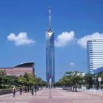 福岡タワー天の川イルミネーション2019に向けて、動画やアクセス、駐車場等を紹介しています。