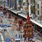 京都府お祭り(イベント)2018の一覧、総合サイト(5,6,7月版)。