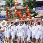茨木神社夏祭り2019、見どころの動画やアクセス、駐車場を紹介しています。