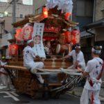 生野八坂神社夏祭り2019、見どころ動画やアクセス、駐車場を紹介しています。