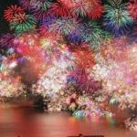花火大会関西滋賀2021の動画を10か所&全関西の花火大会を紹介しています。