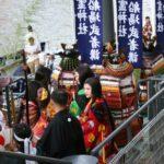 御霊神社夏祭り2019、見どころ動画やアクセス、駐車場を紹介しています。