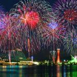 ランキング関西2018(花火)、47カ所(2府4県)を紹介します。