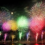 花火大会関東2021、東京の花火動画(後半)を11か所&全関西の花火大会と比較を紹介しています。
