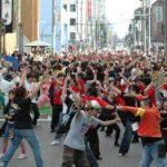 ヤートセ秋田祭2020の見どころ等「お祭り情報満載!!」。最新情報&動画や画像の「見える化情報」も見逃すな!!