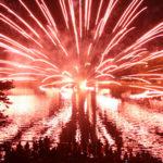 りんどう湖花火大会、2018栃木の動画やアクセス、駐車場を紹介しています。