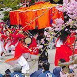 やすらい祭2021(京都)の見どころ等「お祭り情報満載!!」。最新情報&動画や画像の「見える化情報」も見逃すな!!
