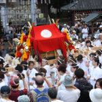 松尾大社八朔祭(はっさくさい)2021、京都市の見どころ等「お祭り情報満載!!」。最新情報&動画や画像の「見える化情報」も見逃すな!!