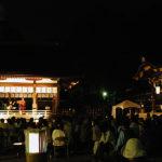 松尾大社観月祭(かんげつさい)2021、京都市の見どころ等「お祭り情報満載!!」。最新情報&画像の「見える化情報」も見逃すな!!